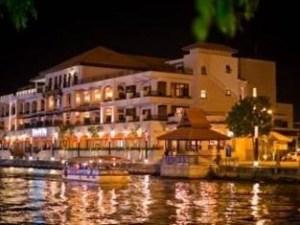 Casa del Rio Malaka Hotel