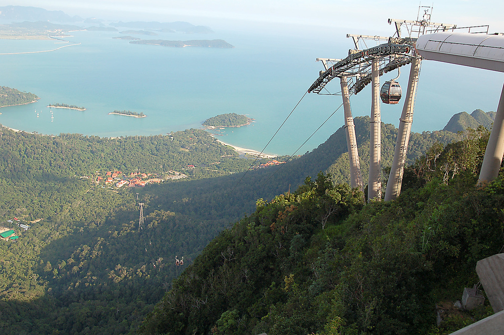 Langkawi_Cable_Car