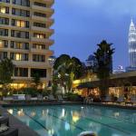 The Federal Kuala_Lumpur