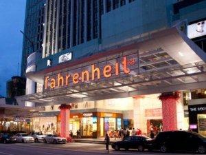Fahrenheit88 Kuala Lumpur